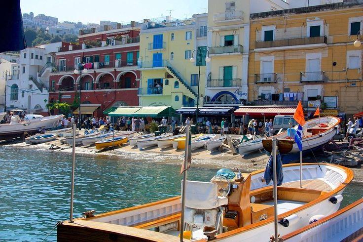 28 pueblos en Italia que no creerás que existan realmente