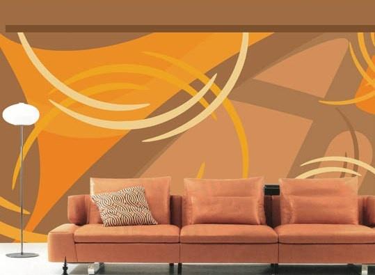 Wall Mural (Europe) XD-00029