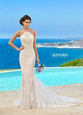 Kitty Chen Wedding Dress LEXY