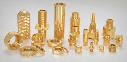 Electric wiring can be made of several metals however the most common metal is indeed brass, due to its electrical conductivity. Brass is an alloy which consists of copper, which helps the electricity to pass easily.....