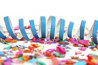Geburtstagssprüche und Sprüche zu fast allen runden Geburtstagen!