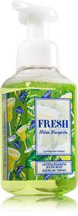 Fresh - Melon Margarita Gentle Foaming Hand Soap - Soap/Sanitizer - Bath & Body Works