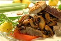 How to Cook Liver and Onions | eHow