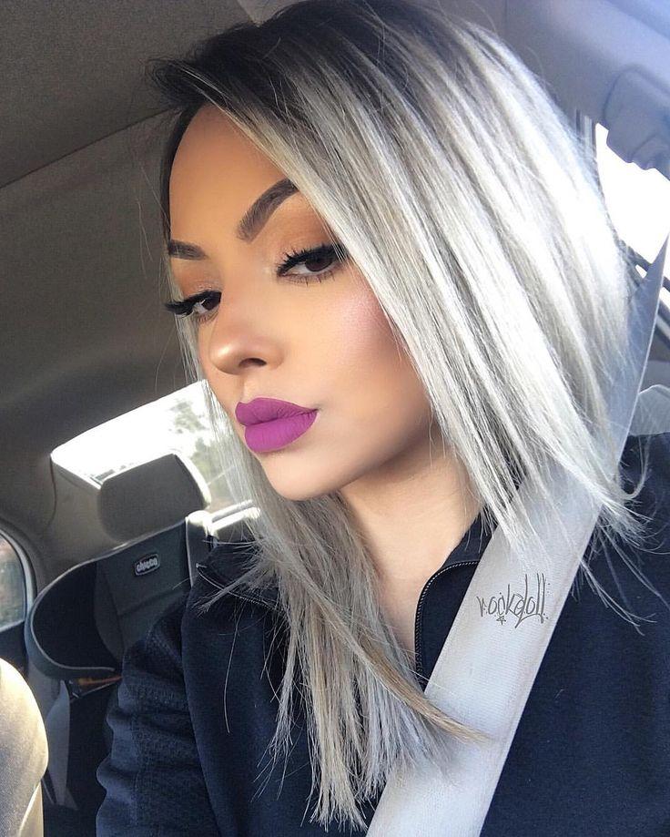 """gretel abounada on Instagram: """"loving my hair  thanks to @hairqueenirene #rockdoll #rockdollglam #comeonirenedomyhair @lashesbylena #lashesbylena #lashesbylena #proud2bvzw #SCMPride #lomejordemi"""""""