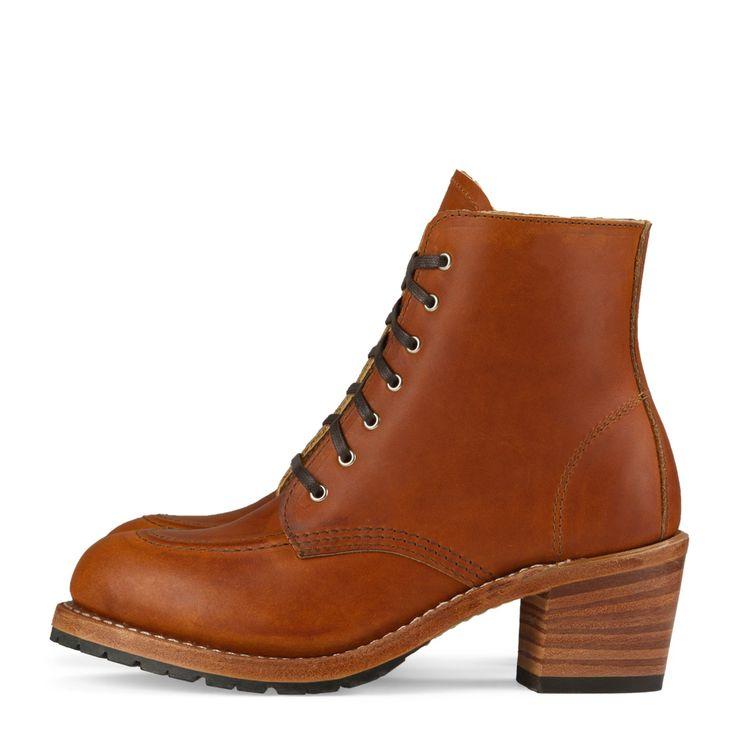 Fantastic Womenu0026#39;s Red Wingu00ae Edinau2122 Boots - 128251 Casual Shoes At Sportsmanu0026#39;s Guide