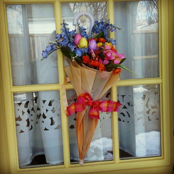 78 Best Images About Primitive Easter Decor On Pinterest