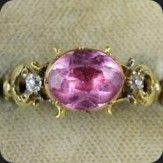 Antique Jewellery from the Georgian, Victorian, Edwardian and art Deco Periods Periods