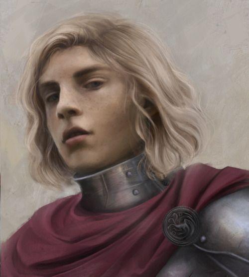 Daeron Targaryen 2.0