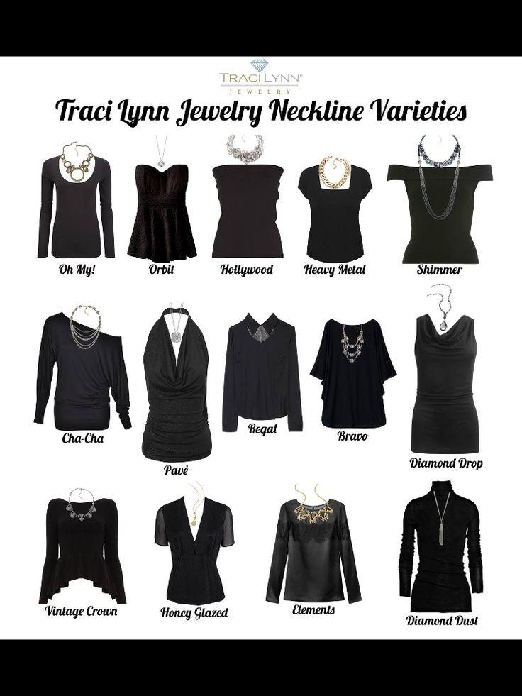 how to wear TRACI LYNN FASHION JEWELRY http://tracilynnjewelry.net/marquitastith