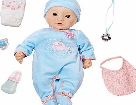 Dolls & Bears Baby Annabell Bibs Zapf Creation Dolls