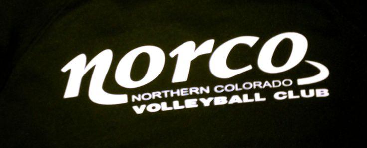 I love my volleyball club
