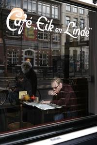 Café Eik en Linde / Amsterdam