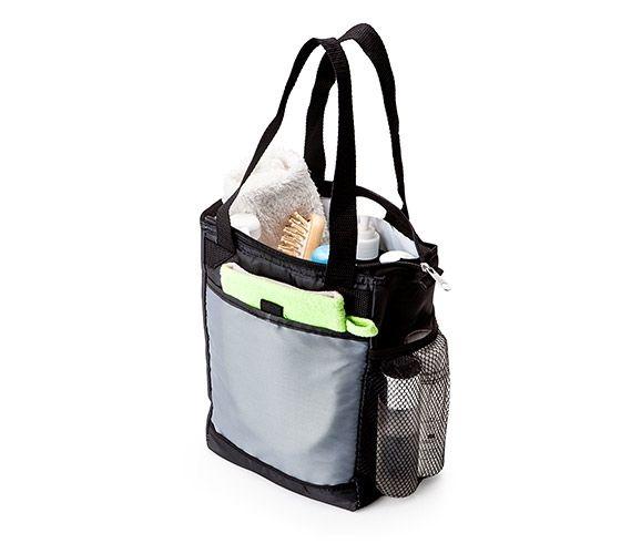 Drip Dry Shower Bag College Supplies Dorm Shower Caddy