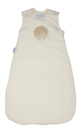 Grobag Baby Mine Organic 2.5 Tog Baby Sleep Bag  $64.99 - from Well.ca