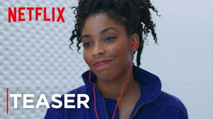 Here's the long-awaited trailer (via Entertainment Weekly) for The Incredible Jessica James, the Netflix movie starring former Daily Show correspondent Jessica Williams as a character with the same first name. Is that confusing? It's okay. Give it a minute.