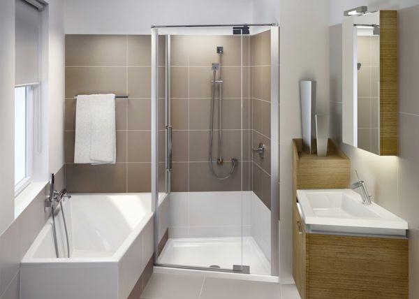 Neue Badideen Fur Kleines Bad Badezimmer Klein Badezimmer Und