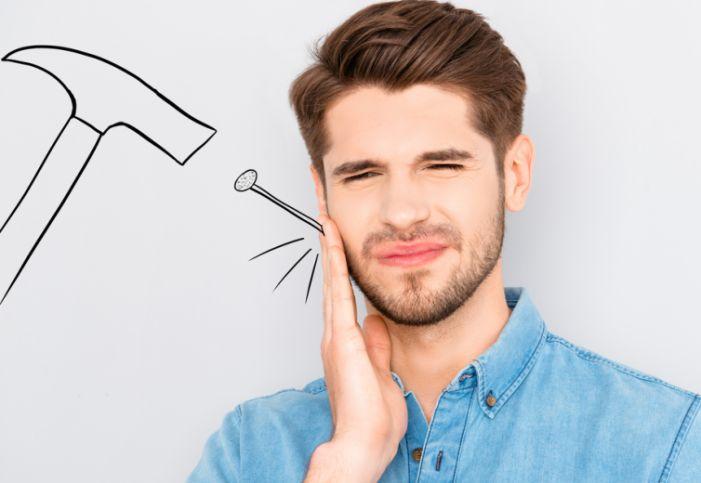 Rage de dent : 10 remèdes naturels anti mal aux dents  http://www.toutpratique.com/3-Sante/6288-rage-de-dent-10-remedes-naturels-anti-mal-aux-dents.php