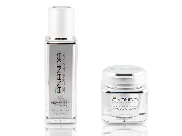Mineral Anti-Ageing Duo