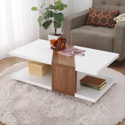 ほっこり♡北欧のローテーブルで優しいインテリアコーディネート ... 出典:http://www.nissen.co.jp