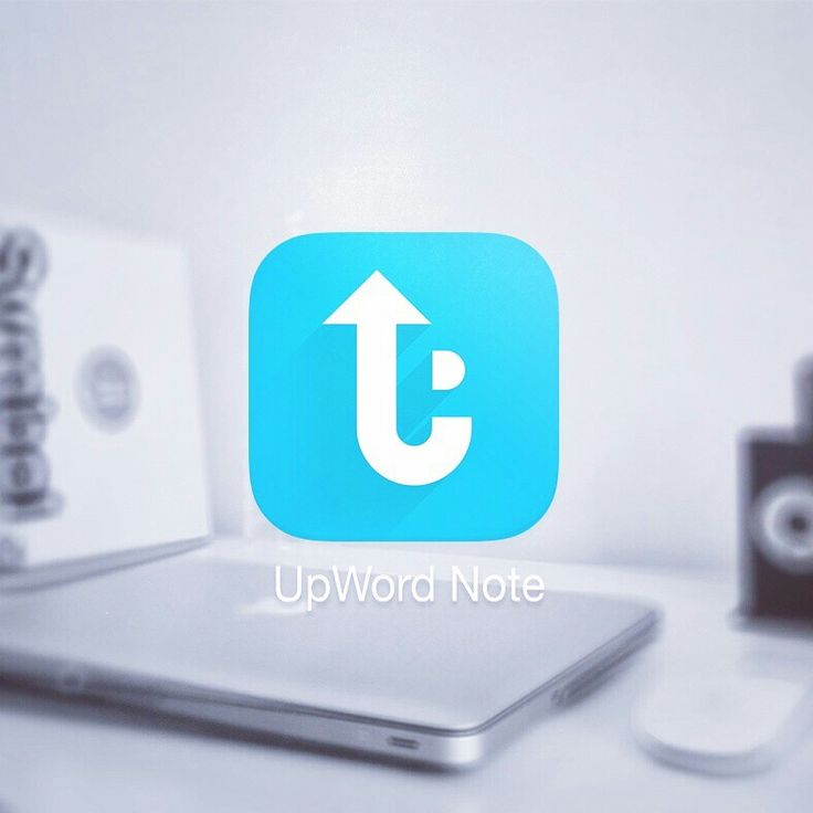 App icon design for a note taking app
