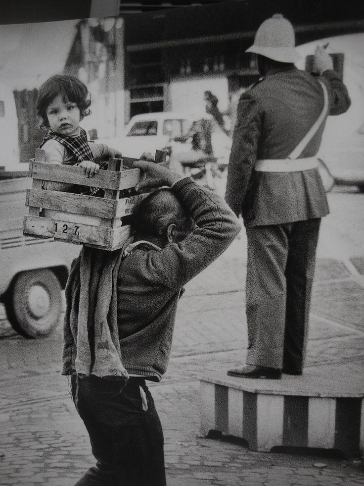 Eduardo Gageiro, Lisboa no cais da memória, 1957-1974