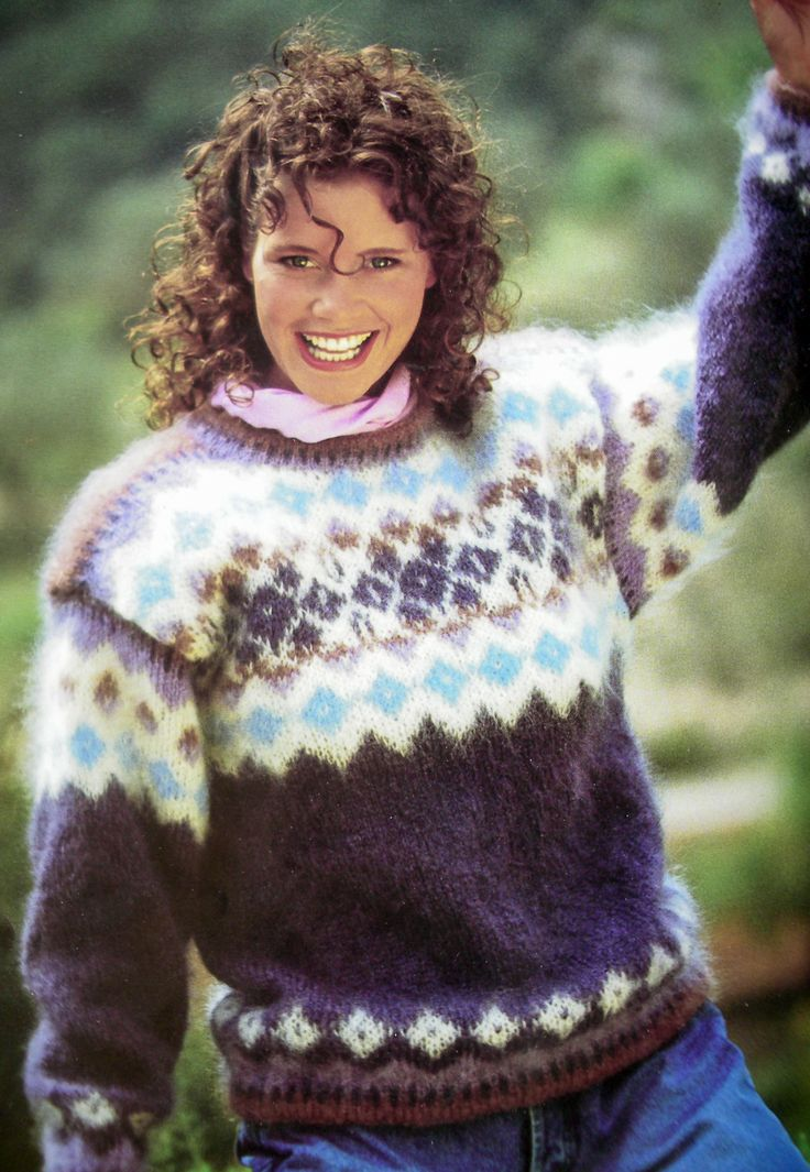 244 best Icelandic Mohair Sweaters images on Pinterest | Jumpers ...