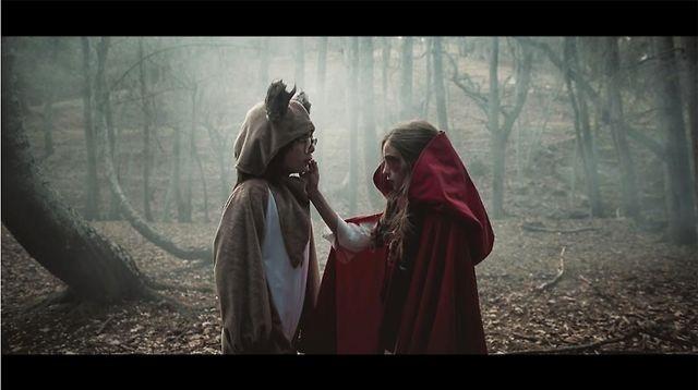 "Music video ""Anticiclón"". Leiva & Iván Ferreiro"