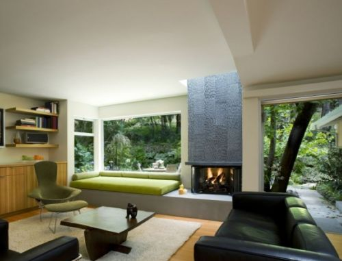 Modern Electric Fireplace Design with Chair Table Rug Wooden Cabinet Floor  Decor  Design   IdeasMatGoz Com   MatGoz Best 20  Modern electric fireplace ideas on Pinterest  . Electric Fireplace Design. Home Design Ideas