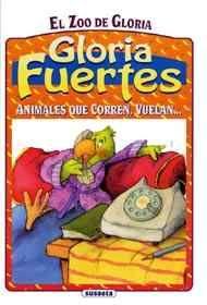 Una muestra del quehacer poético de Gloria Fuertes para primeros lectores. La recopilación contiene poemas, cuentos cortos rimados y un diálogo teatral en verso como colofón... #LIJ