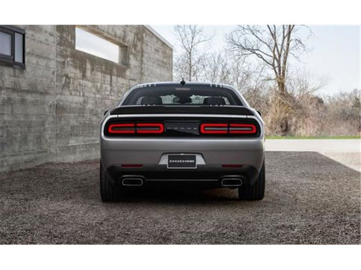car 2015 dodge challenger rt scat pack order yours today - Dodge Barracuda 2015 Car And Driver
