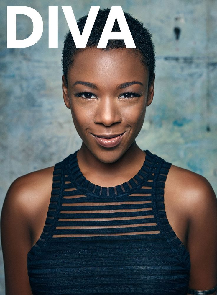 You Need This Photo Shoot Of Samira Wiley In Your Life Right Now