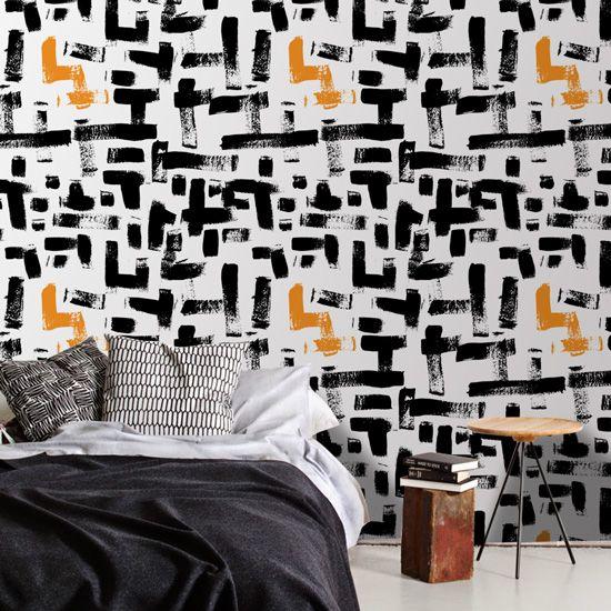 Ταπετσαρία τοίχου αφηρημένη τέχνη για λάτρεις του μινιμαλιστικού στιλ!  #modernwallpaper #minimalwallpaper #abstractwallpaper #μοντέρναδιακόσμηση
