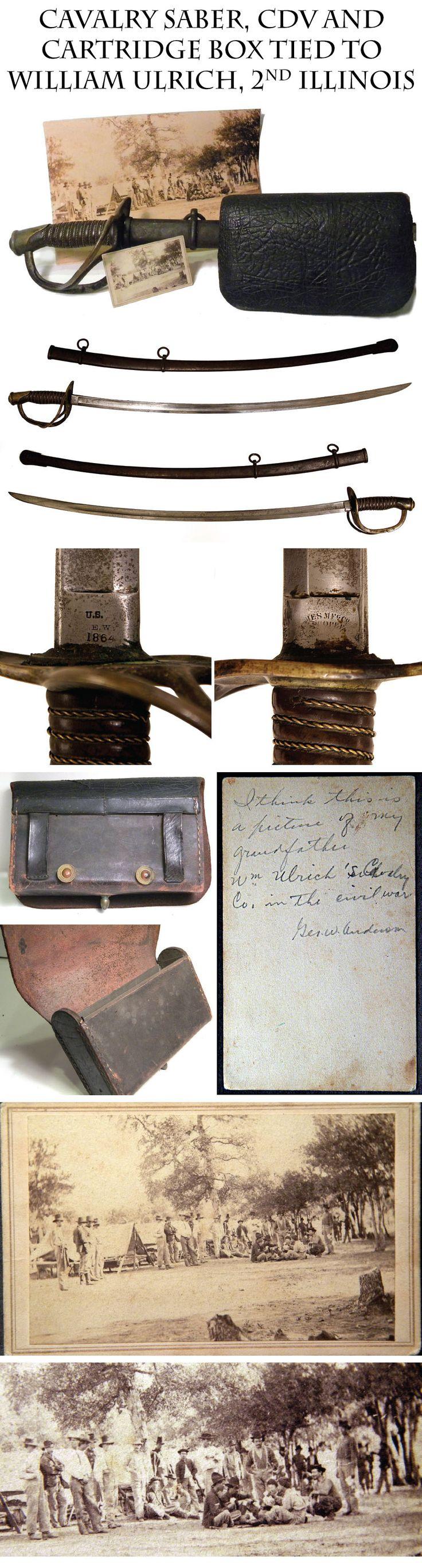 Civil War Antiques (Dave Taylor's) December 2013 Webcatalog