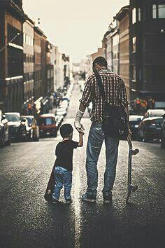 Inspiración para el día del padre en #MaxMovil.com