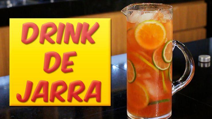 Drink de Jarra - AllCool #142 - Especial de Natal