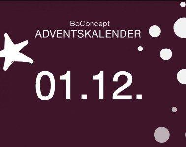 Awesome BoConcept Hannover Adventskalender G ste willkommen http boconcept