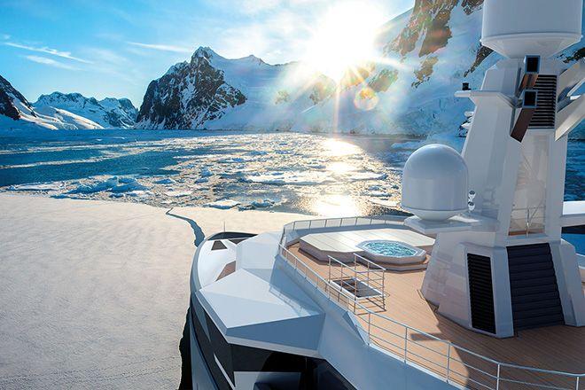 SeaXplorer Expedition Yacht | HiConsumption