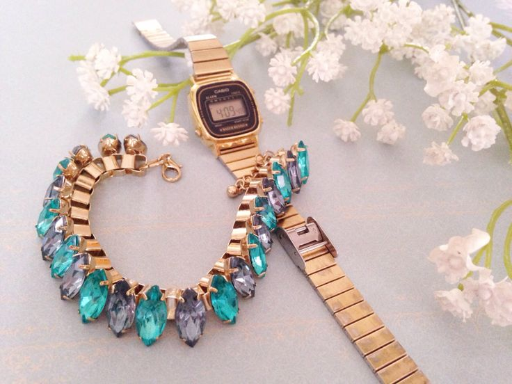 Verve bracelet from Wanderlust Collection