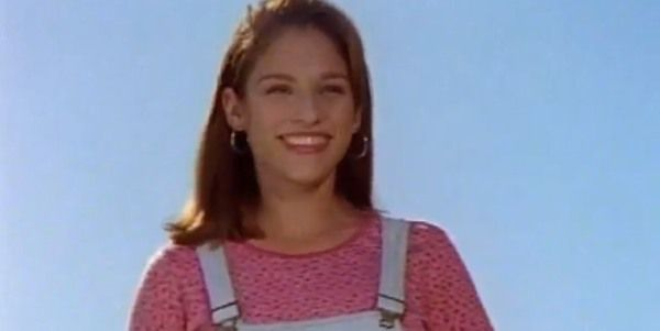 Who Pink Power Ranger Amy Jo Johnson Wanted To Play In The Reboot