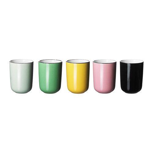 TRENDIG 2013 Tumbler - IKEA $1.99