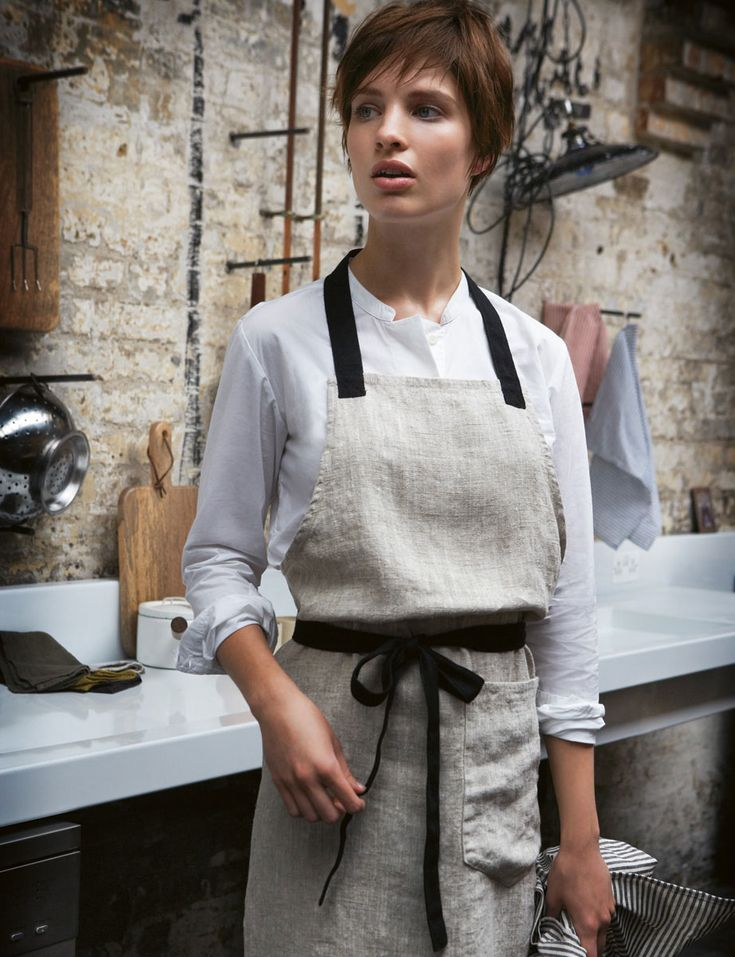 ... and maybe not so serious cook. There are a plethora of companies making aprons these days. Whether you're looking for fashion or function ... or both, there's bound to be a perfect fit for just...