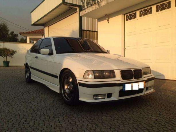 bmw 316i cx aut. nacional preços usados