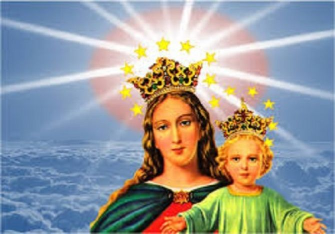 NOVENA PRAYER TO THE IMMACULATE CONCEPTION 2