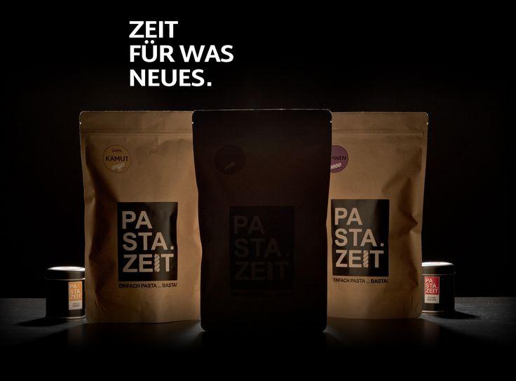 Bald ist es Zeit für was Neues ... Zeit für Pastazeit. Wir sind in Kürze für euch da. Stay Tuned