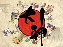 japanese folklore characters - Google Search