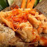 Resep Masakan Gurame Asam Manis Spesial Resep Masakan Gurame Resep Dan Cara Memasak Ikan Gurame Asam Manis Yang Sangat