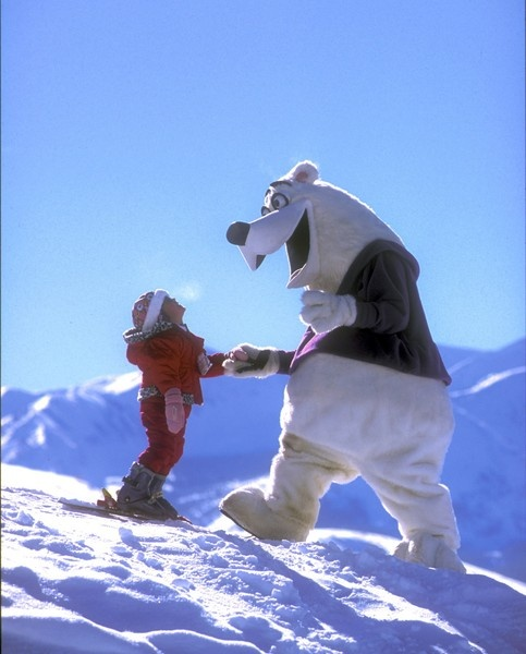 10 Best ski resorts for families by Forbes.