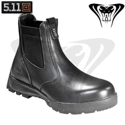 511 tactical boots slip on boots | 511 Tactical Company CST Boot (composite safety toe) 12207