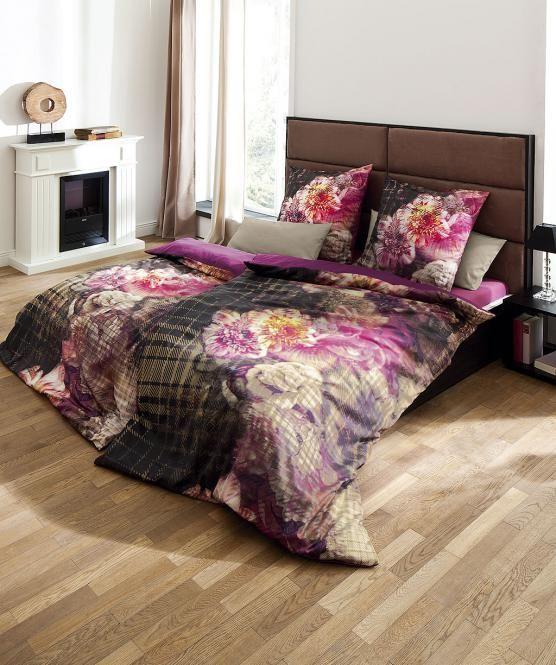 17 besten Bettwäsche im Landhausstil Bilder auf Pinterest - romantische schlafzimmer landhausstil