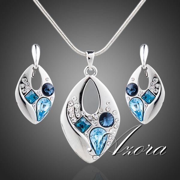 Дешевые доставка ювелирных изделий , покупайте качественные ювелирных изделий ожерелье непосредственно у китайских поставщиков украшений металлические.